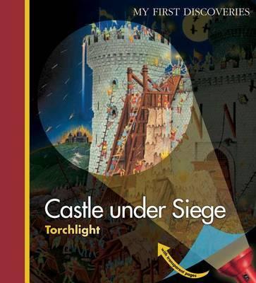 Castle Under Siege by Claude Delafosse, Ute Fuhr, Raoul Sautai