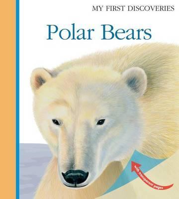 Polar Bears by Laura Bour