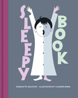 Sleepy Book by Charlotte Zolotow