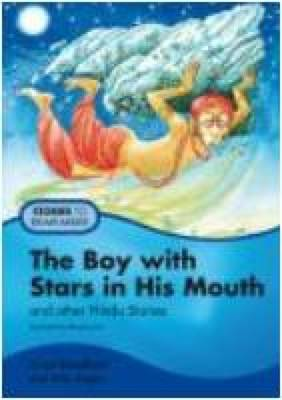 The Boy with Stars in His Mouth And Other Hindu Stories by Lynne Broadbent, John Logan