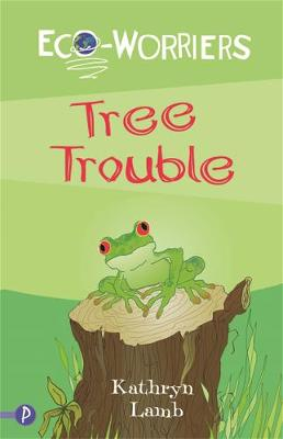 Tree Trouble by Kathryn Lamb