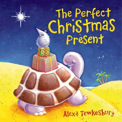 The Perfect Christmas Present Mini Book by Alexa Tewkesbury