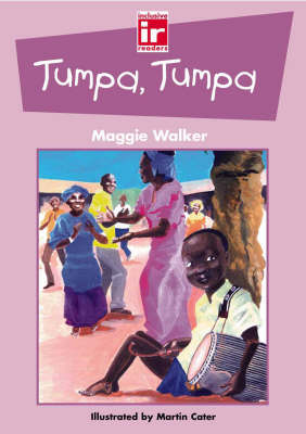 Tumpa Tumpa Big Book by Maggie Walker, Val Davis, Ann Berger