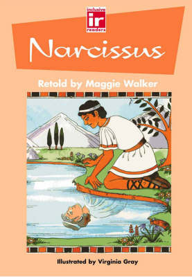 Narcissus Big Book by Maggie Walker, Val Davis, Ann Berger