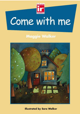 Come with Me Big Book by Maggie Walker, Val Davis, Ann Berger