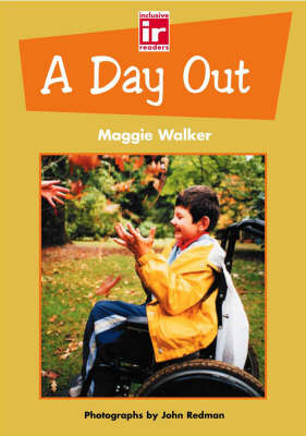 A Day Out Big Book by Maggie Walker, Val Davis, Ann Berger