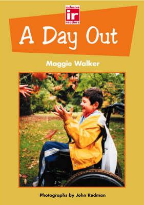 A Day Out Big Book by Maggie Walker, Val Davis, Ann Berger