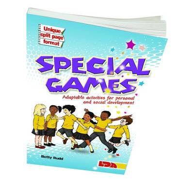 Special Games by Betty K. Rudd