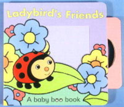 Ladybird's Friends by Richard Powell