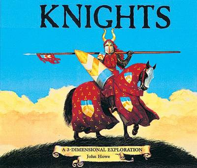 Knights a 3-Dimensional Exploration by David Hawcock