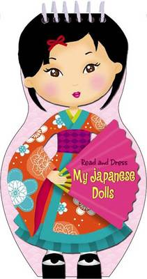 My Japanese Dolls by