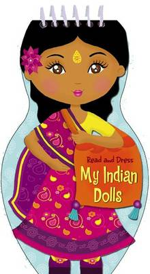 My Indian Dolls by