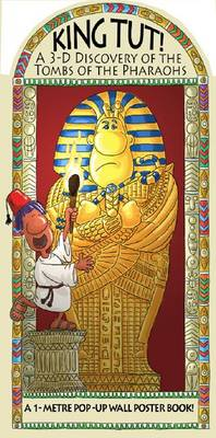 King Tut! by Books, Tango Books, Tango Books