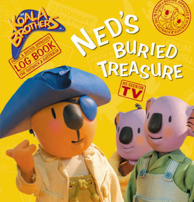 Ned's Buried Treasure by