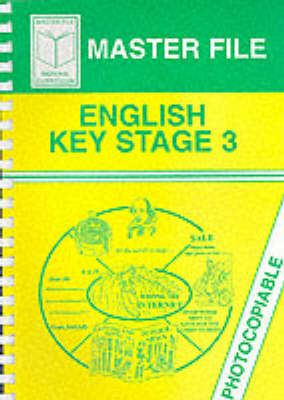 English Key Stage 3 by D.C. Perkins, E.J. Perkins