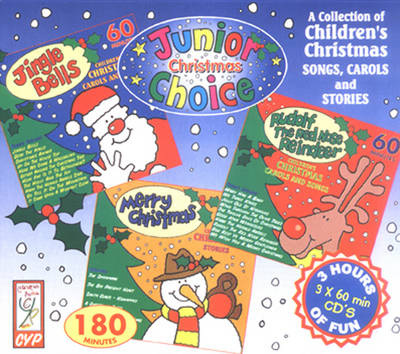 Junior Choice Gold Christmas by