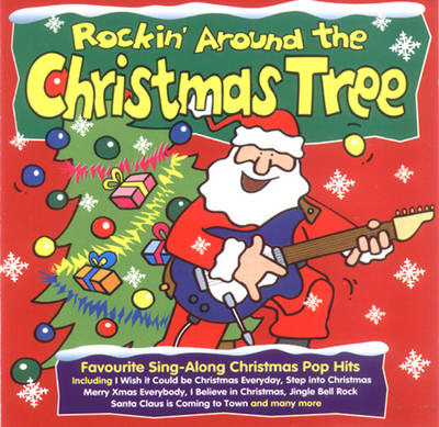 Rockin' Around the Christmas Tree by