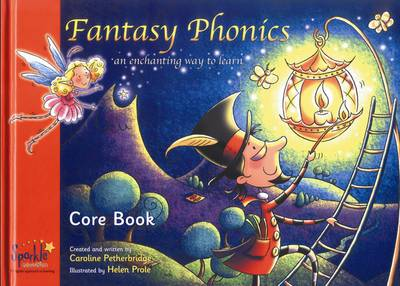 Fantasy Phonics Core Book by