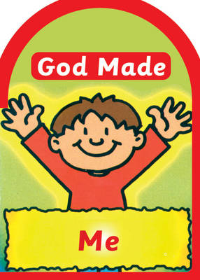 God Made Me by Jane Taylor, Una MacLeod, Lecturer in Business History Derek (Cardiff University, UK) Matthews