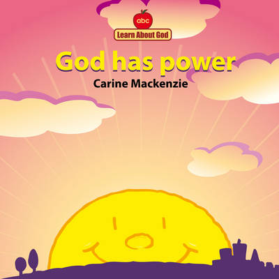 God Has Power by Carine Mackenzie