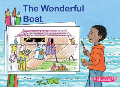 The Wonderful Boat by Carine MacKenzie
