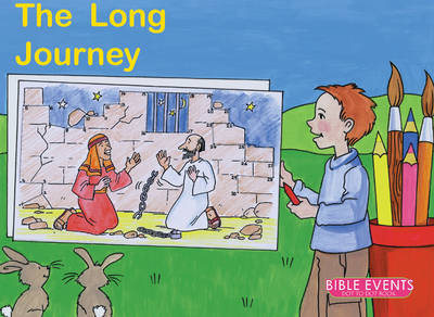 The Long Journey by Carine MacKenzie