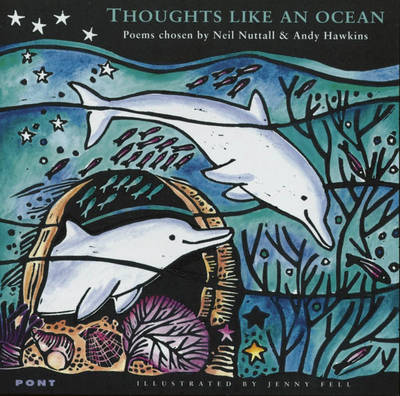 Thoughts Like an Ocean Teacher's Booklet by Andy Hawkins