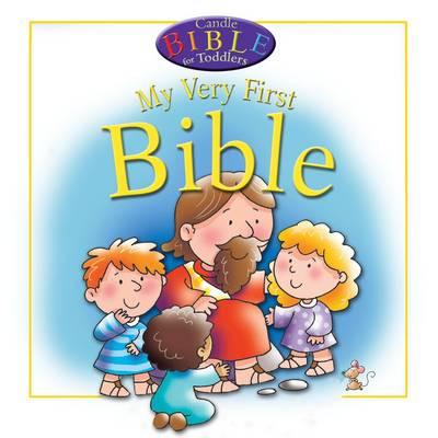 My Very First Bible by Juliet David