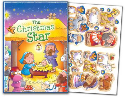 Christmas Star by Juliet David