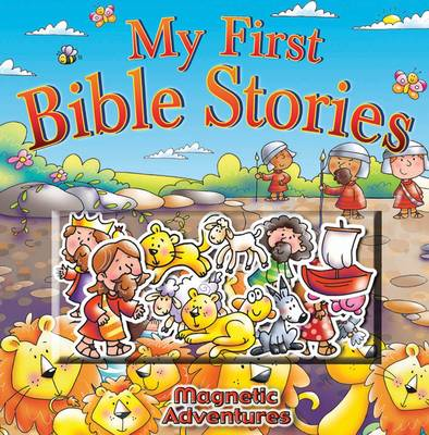 My First Bible Stories by Tim Dowley