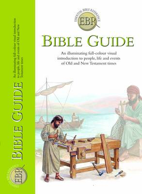 Bible Guide by Tim Dowley