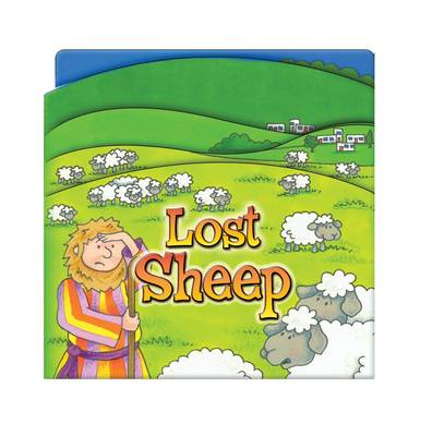Lost Sheep by Juliet David