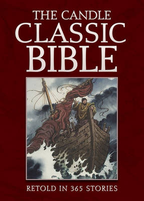 The Candle Classic Bible by Alan, PhD Parry