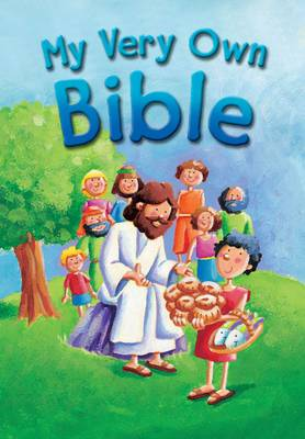 My Very Own Bible by Karen Williamson