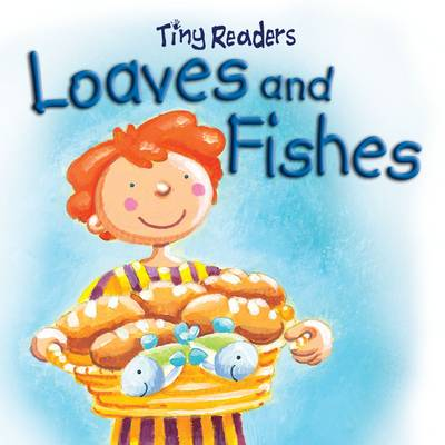 Loaves and Fishes by Juliet David