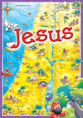 Jesus by Juliet David