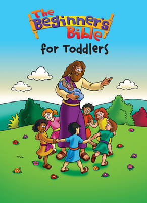 Beginner's Bible for Toddlers by Catherine DeVries