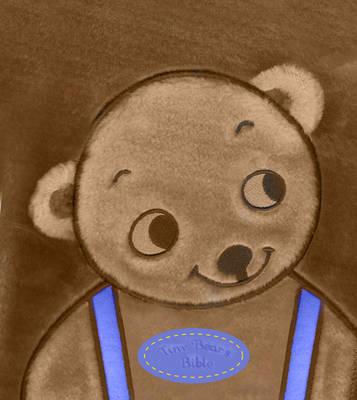 Tiny Bear Bible by Sally Lloyd Jones