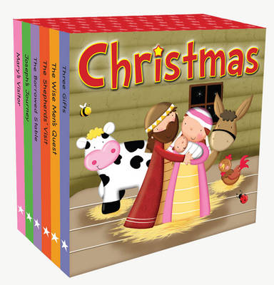 Christmas by Karen Williamson