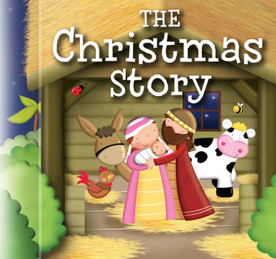 The Christmas Story by Karen Williamson
