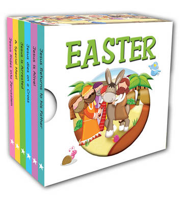 Easter by Karen Williamson