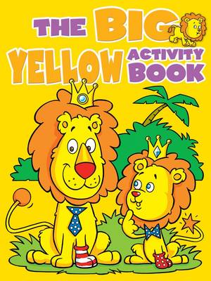 Activity Fun Book 3 by
