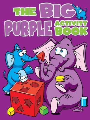 Activity Fun Book by