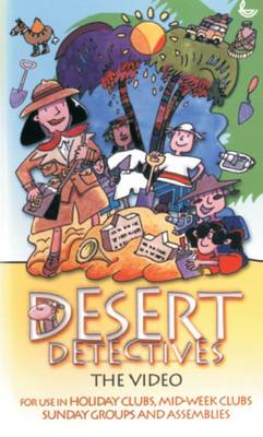Desert Detectives The Video by