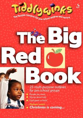 The Big Red Book by Scripture Union