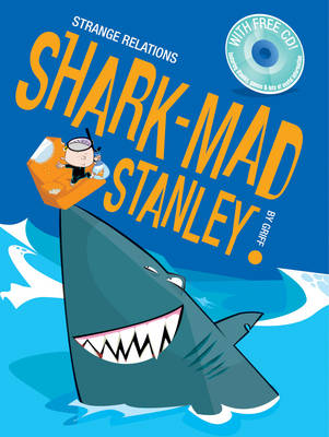 Shark Mad Stanley by