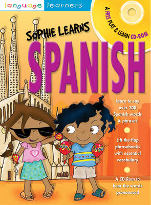 Language Learners: Sophie Learns Spanish by