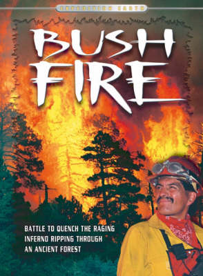 Bush Fire by Dougal Dixon