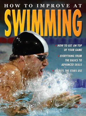 How to Improve at Swimming by