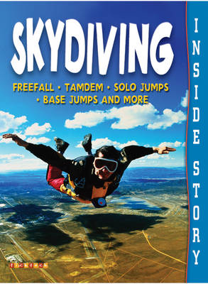 Inside Story: Skydiving by